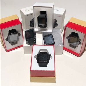 Smart watches 6 of them NEW